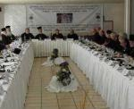 Joint International Commission for Theological Dialogue between the Orthodox Church and the Roman Catholic Church