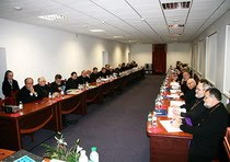 Patriarchal Synod of Bishops of the UGCC has started its work